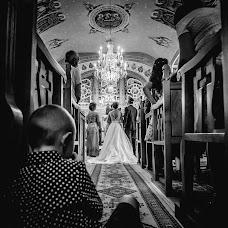 Wedding photographer Alexie Kocso sandor (alexie). Photo of 13.12.2017
