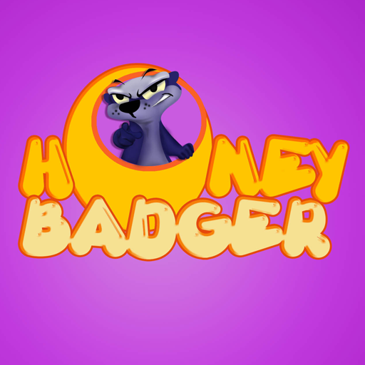 Honey Badger Apps avatar image