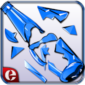 Bottle Shooter: Glass Shooting