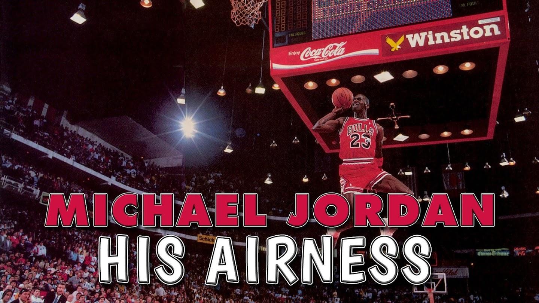 Watch Michael Jordan: His Airness live