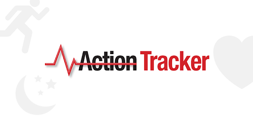 we are what we do action tracker