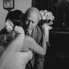 Wedding photographer Cristina Civallero (CristinaCivall). Photo of 28.03.2016