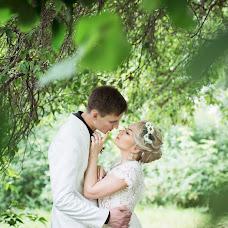 Wedding photographer Olesya Karakulova (Fishka). Photo of 29.08.2017