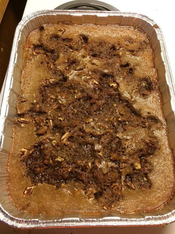 Sweet Potatoe Casserole