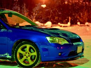 レガシィツーリングワゴン BP5 H18年 GT ワールドリミテッド2005のカスタム事例画像 104さんの2021年01月13日18:29の投稿