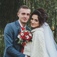 Wedding photographer Kseniya Bolkonskaya (bolkonskaya01). Photo of 25.09.2016