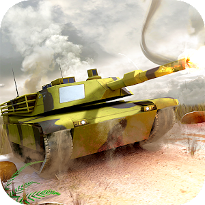 Tanks Fighting Shooting Game for PC and MAC