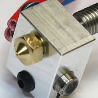 Modix E3D V6 Standard HotEnd Add-on