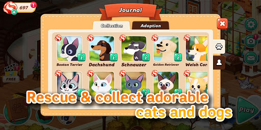 Hellopet House apkpoly screenshots 10