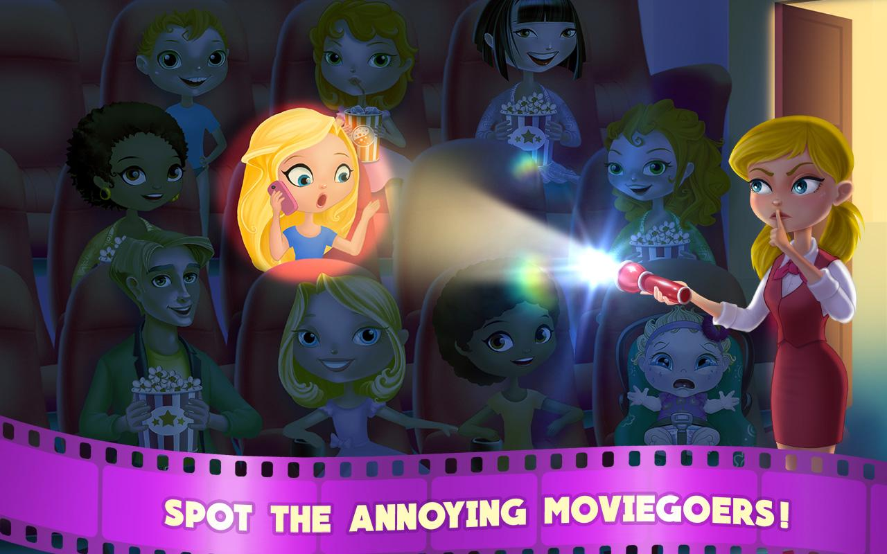 Uncategorized Movie Games For Kids kids movie night android apps on google play screenshot