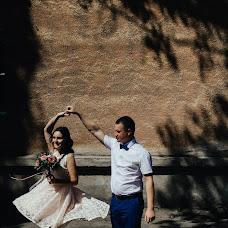 Wedding photographer Ekaterina Shilovskaya (Katerinawedding). Photo of 26.07.2018