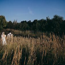 Wedding photographer Anna Bormental (AnnaBormental). Photo of 28.01.2016