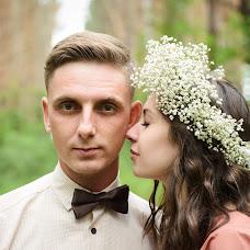 Wedding photographer Olesya Karakulova (Fishka). Photo of 16.07.2017
