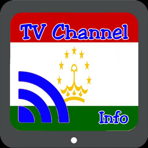 TV Tajikistan Info Channel