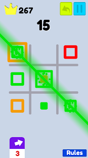 Cubi3s - náhled