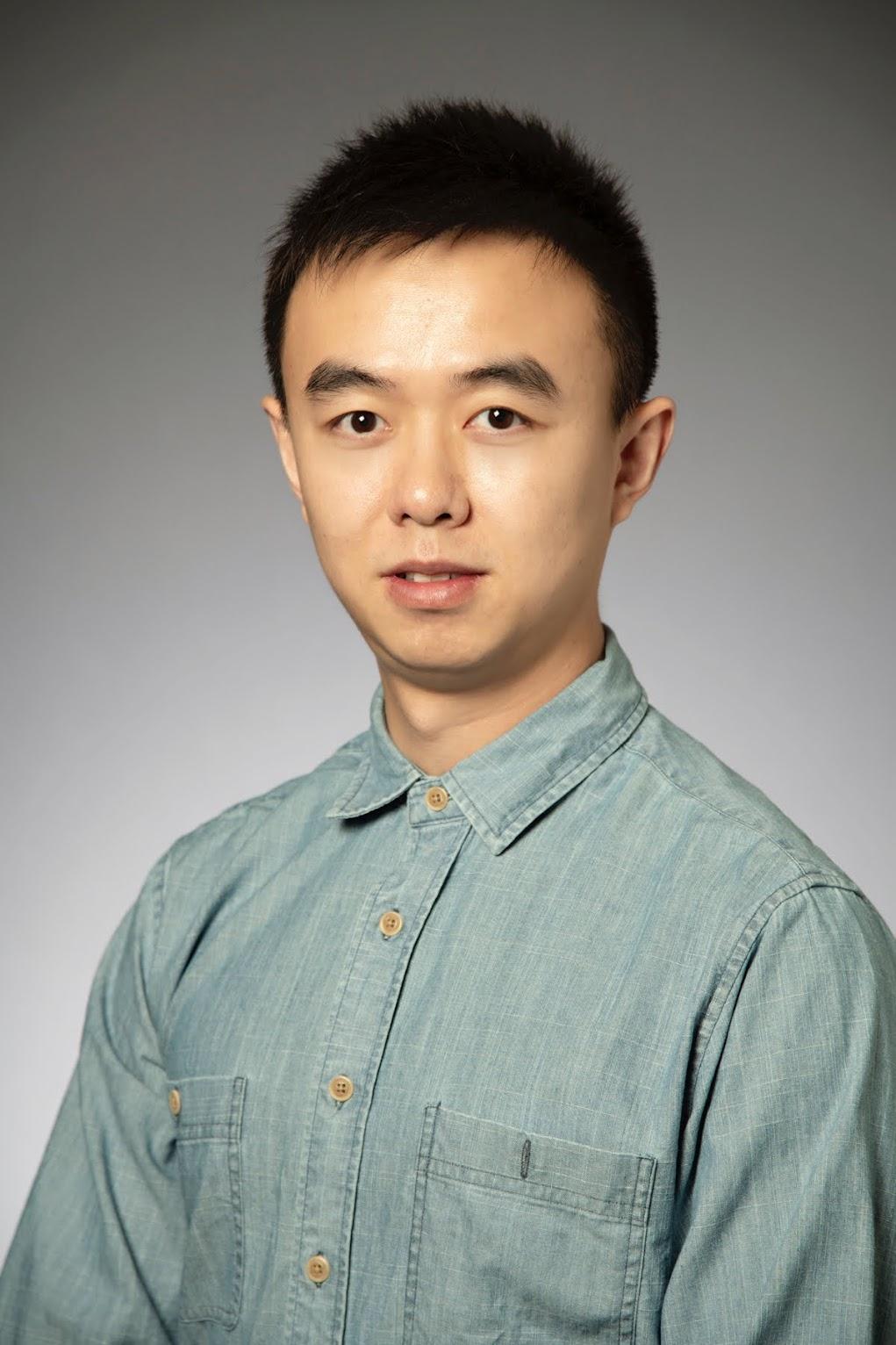 Teng Liang