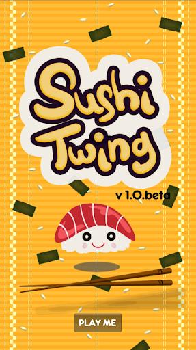 Sushi Twing