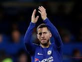 """""""Eden Hazard a dû appeler son agent et dire: 'sors-moi de là'"""""""