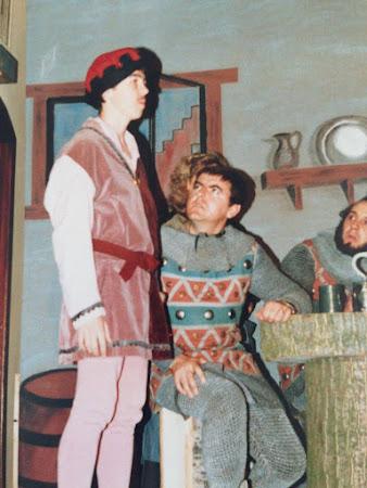 1986: De Bastaard van Wezemaal