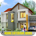 Home Exterior Inspiration icon