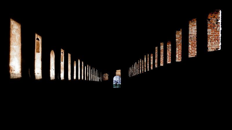 fuga dalla fortezza di alfonso gagliardi