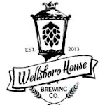 Wellsboro House White Lager