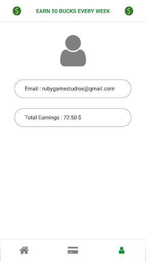 Earn 50 Bucks Every Week screenshot 5
