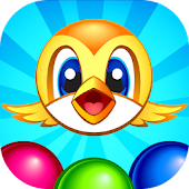 Bubble Shooter - Puzzle Game