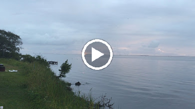 Video: FINALLY, the launch goes off at 7:05 am on Thursday December 4th.  After the bird goes into the clouds we're hit by the rumble and noice ....what a launch!! :).