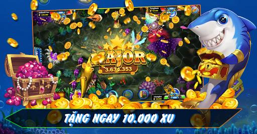 Ban Ca Online u2013 Ban Ca 3D 2018 - Ban Ca Sieu Thi 1.0 3