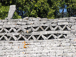 Photo: Great Zimbabwe - Great Enclosure