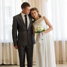 Wedding photographer Olga Proskurina (lyavog). Photo of 26.02.2016