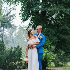 Wedding photographer Nikolay Saleychuk (Svetovskiy). Photo of 16.09.2015