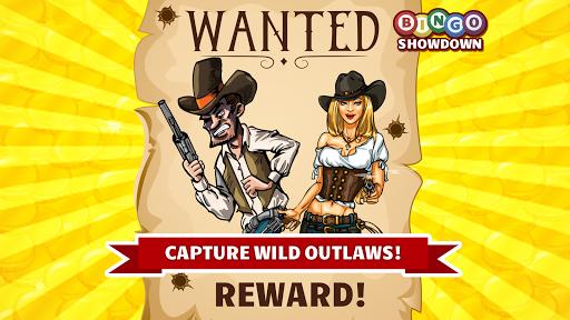 Bingo Showdown: Card Games game (apk) free download for Android/PC/Windows screenshot
