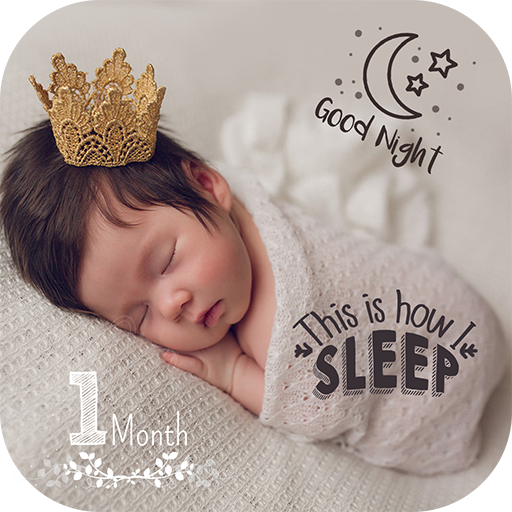 Baby Story Photo Editor file APK for Gaming PC/PS3/PS4 Smart TV