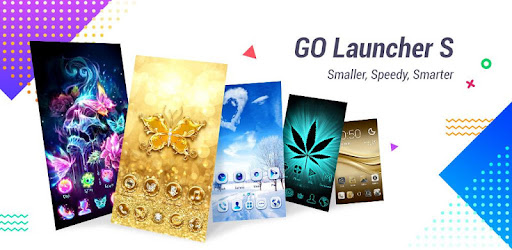 Go Launcher S – 3D Theme, Wallpaper & Sticker (Prime Unlocked)