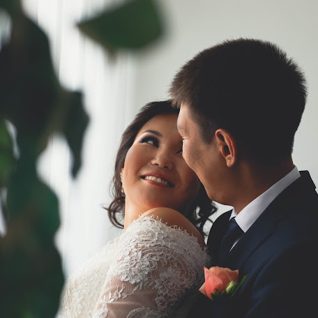 Wedding photographer Anna Emelyanova (gieksy). Photo of 15.10.2017