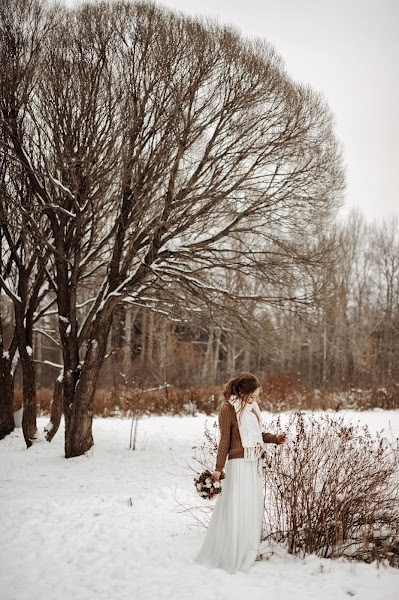 Свадебный фотограф Наталия Дегтярева (Natali). Фотография от 18.11.2017