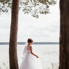 Wedding photographer Svetlana Sennikova (sennikova). Photo of 29.11.2017