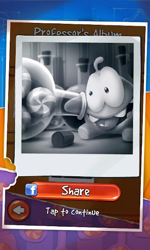 Cut the Rope: Experiments FREE screenshot 18