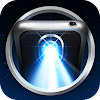 Brightest Flashlight - Bright LED Light APK Icon