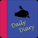 DailyDiary icon