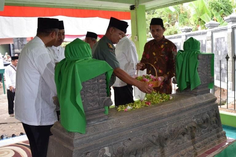 Hari jadi ke 724 Kabupaten Tuban