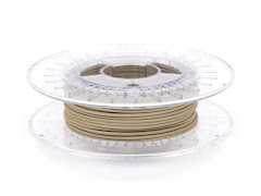 ColorFabb bronzeFill Metal Filament - 1.75mm (0.75kg)