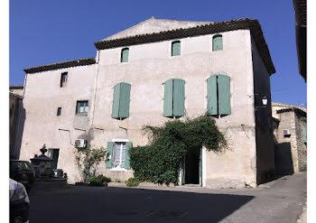 maison à Saint-Marcel-d'Ardèche (07)