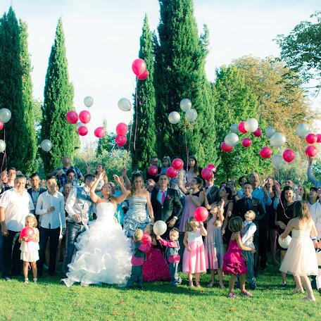 Wedding photographer Herve Mariage (hervemariage). Photo of 01.11.2016