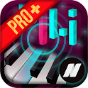 Piano Music Game PRO icon