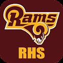 Ross High School icon
