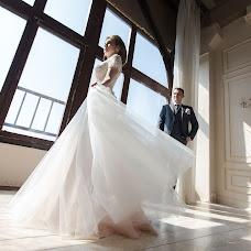 Wedding photographer Anton Kovalev (Kovalev). Photo of 12.05.2018