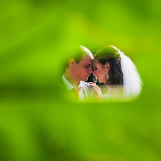 Wedding photographer Sergey Mitin (Mitin32). Photo of 11.09.2018